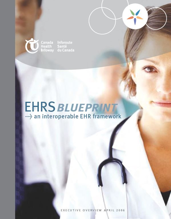 Ehrs blueprint v2 summary canada health infoway image malvernweather Images