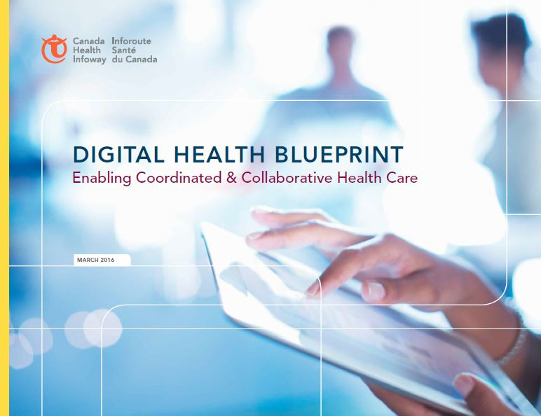 Digital health blueprint enabling coordinated collaborative image malvernweather Choice Image